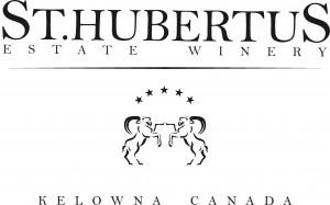 St Hubertus logo 2011 jpg
