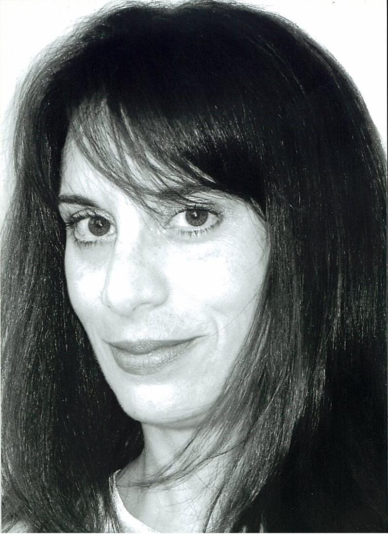 Sheila Tucker, 2013 Liberty Award Recipient