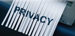 privacy shredded