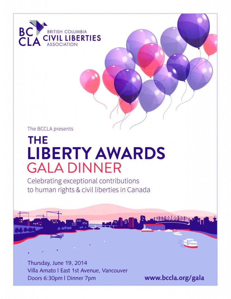 gala flyer no ticket info