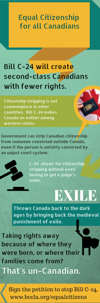 Equal Citizenship (3)