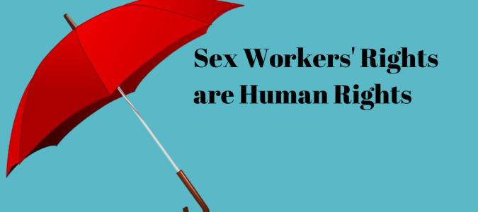 Sex Workers' Rights are Human Rights (1)