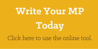 Write Your MP-buttton