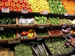Vegetables by Masahiro Ihara, CC 2.0