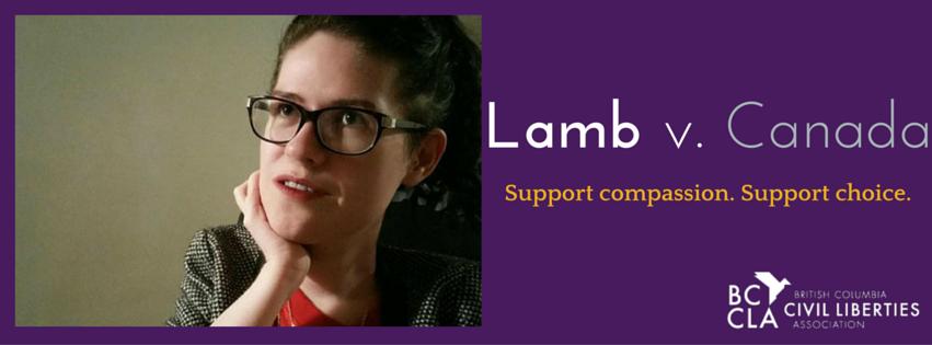 Lamb v. Canada FB Banner (2)