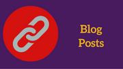 Blog posts