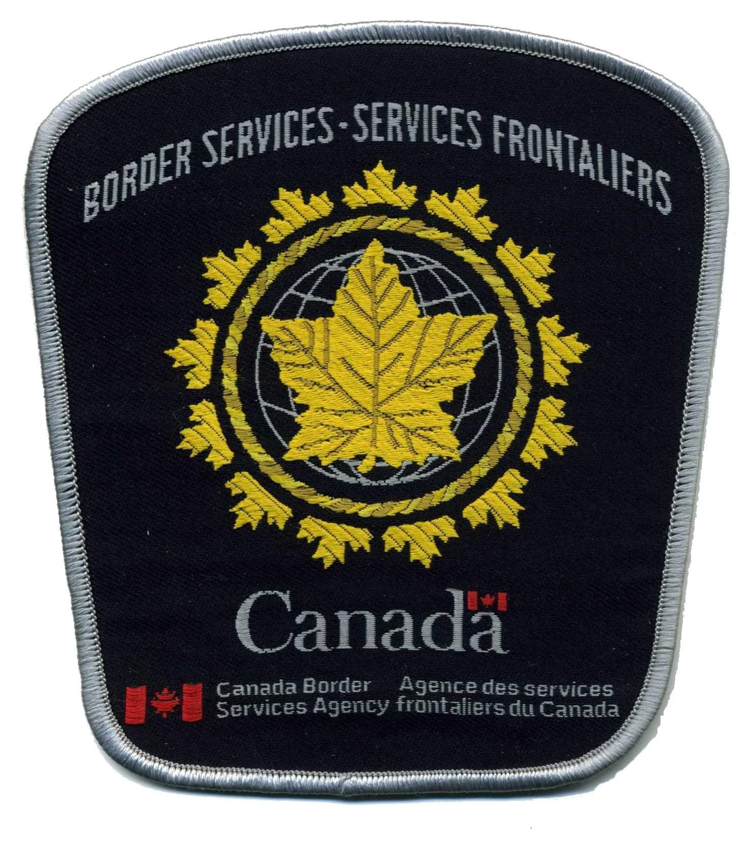 Traveller Border Patrol Modules Reviews