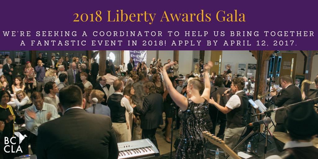 Liberty Awards Gala