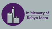 In Memory of Elayne