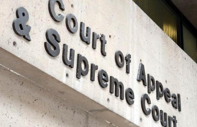 Are You Charged with Contempt of Court? - BC Civil Liberties